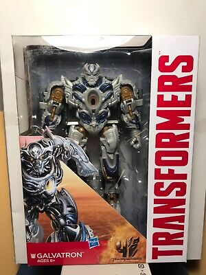 TRANSFORMERS AGE OF THE EXTINCTION VOYAGER CLASS GALVATRON