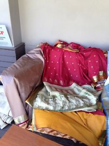 Sari cloth Applecross Melville Area Preview