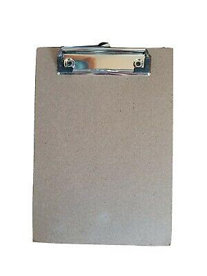 Mini Clipboard-hardboard 6x9