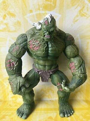 Marvel Legends Hasbro Fin Fang Foom BAF Series The End Hulk Action Figure (T3)