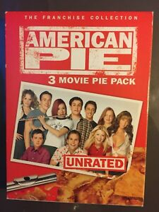 American Pie movie Collection