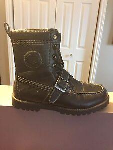 Cadallac boots men's 8.5