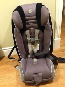 Sunshine kids car seat