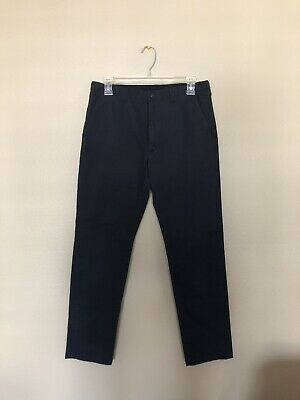 N Hoolywood Black Pants Cotton Size 36