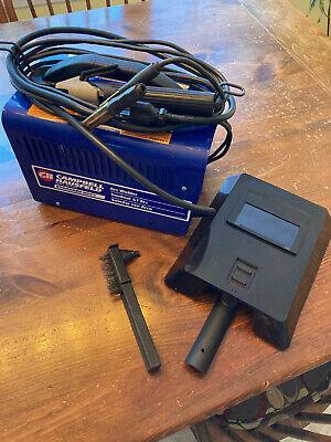 Campbell Hausfeld 125 Volt 70 Amp Stick Welder - Very Low Hours