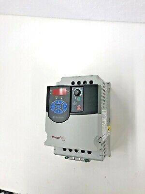 Allen-bradley Powerflex 4 Adjustable Frequency Ac Drive-22f-d6p0n103-new