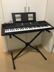YAMAHA DIGITAL KEYBOARD PSR-E343 Queenscliff Manly Area Preview
