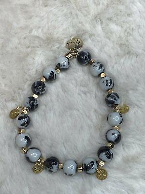 beaded bracelet festival collection