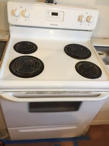 Electric Stove Great Working Condition 150 OBO
