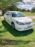 TOYOTA SPORTIVO 2006 Richlands Brisbane South West Preview