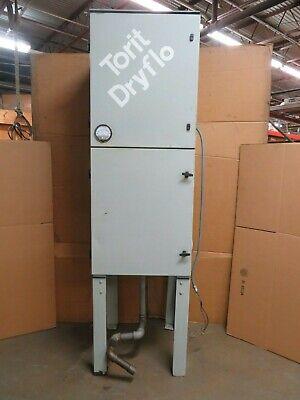 Donaldson Torit Mist Collector Dmc-c 3hp 3ph 208230460v 3450 Rpm Vm3559t 60hz
