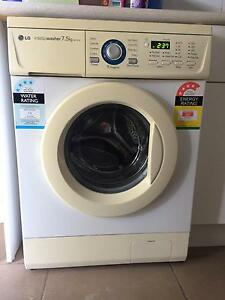 Washing machine Petersham Marrickville Area Preview