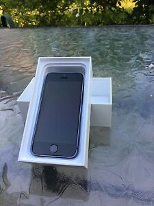 iPhone 5s (Bell) 16g