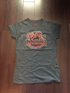 Brand new dungeon and dragons T-shirt from geek feel exclusive