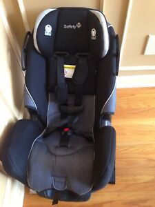 Safety first car seat. 2016 model. Rear and forward facing