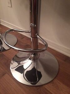 2 brand new stools for sale