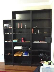 Ikea billy bookcases Grose Wold Hawkesbury Area Preview