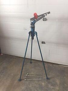 Large Irrigation Gun