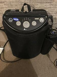 Invacare XPO2 Portable Oxygen Concentrator Shellharbour Shellharbour Area Preview