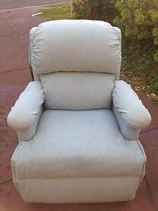 Electric Lift & Recline Chair Ridgehaven Tea Tree Gully Area Preview