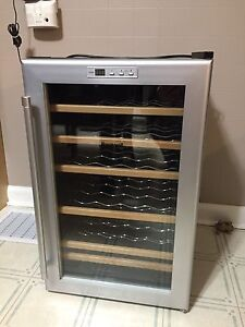 Honeywell Wine Fridge