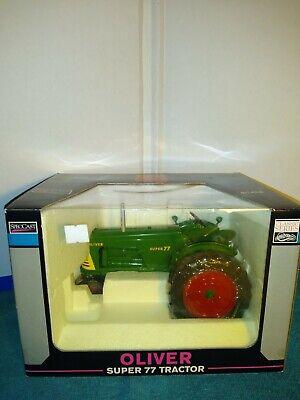Oliver Super 77 Tractor 2003