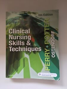 First Year Practical Nursing Books for LPN