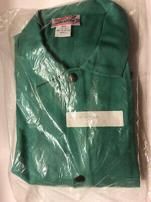 Proban Fr-7a Welding Shirts