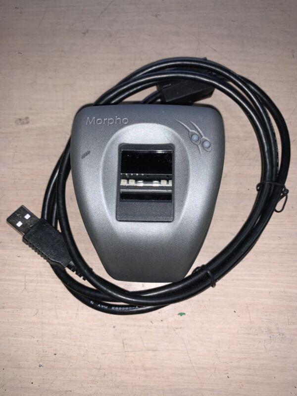 SaFran MSO 300 Fingerprint Sensor