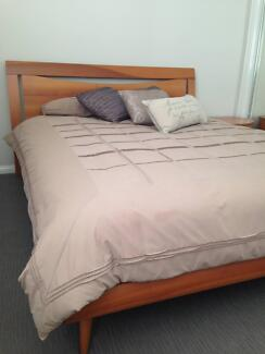 ** STYLISH BEDROOM SUITE ** EXCELLENT CONDITION, GREAT PRICE Prestons Liverpool Area Preview