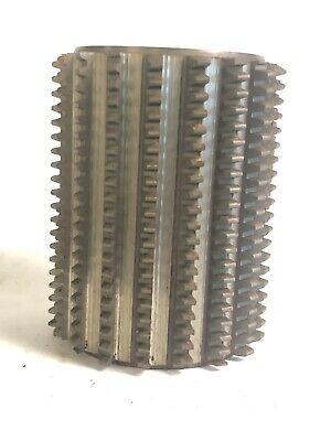 Gear Hob Star Cutter 12 Ndp 14 30 Npa 5rh Wd .1800 Finisher New Made In Usa