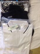 Bulk lot ladies polo size 10 -22 brand new Ferntree Gully Knox Area Preview