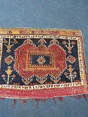 Handmade Afshari Bag Face