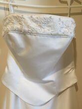 Gorgeous wedding dress Baldivis Rockingham Area Preview