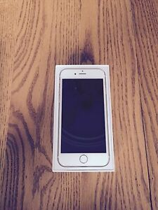 Apple iPhone 6  Stratford Kitchener Area image 1