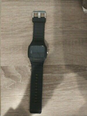 Mens Diesel wrist watch, used for sale  Shipping to India