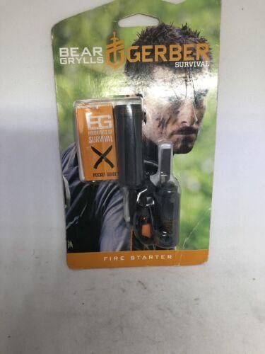 Gerber Bear Grylls Survival Series Fire Starter