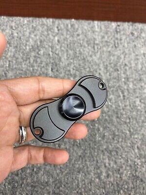 Torqbar steel fidget spinner - torqbar ADHD