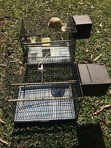 Finch breeding cages Deception Bay Caboolture Area Preview