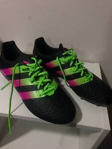 Adidas ACE 16.1 Football Boots Norwood Norwood Area Preview