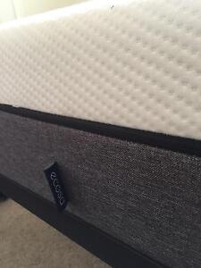 Double Size nature latex Ecossa mattress Ashfield Ashfield Area Preview
