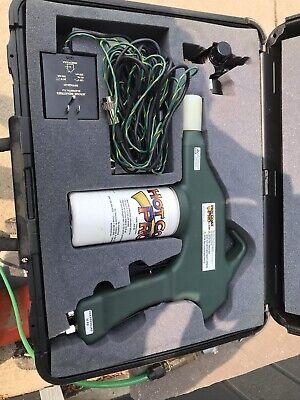 Eastwood Hot Coat Pro 1100 Powder Coating Gun