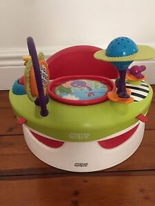 Mamas & Papas Baby Snug & Activity Tray Dulwich Hill Marrickville Area Preview