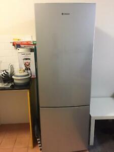 Free not working fridge dor part