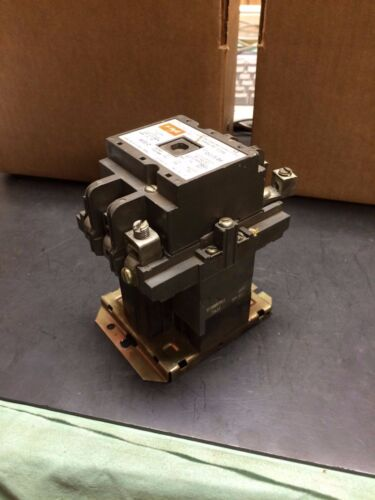 Federal Pacific Size 2 Motor Starter