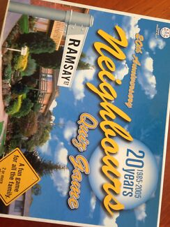 Neighbours quiz game West Hobart Hobart City Preview
