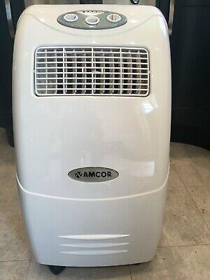 amcor AMC10KM-410 portable air conditioning unit