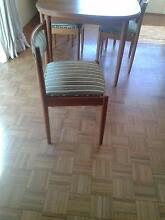 1970s Chiswell set of 6 chairs Armidale Armidale City Preview
