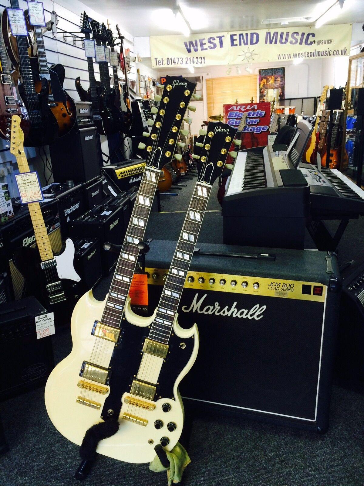 Suffolk Guitars