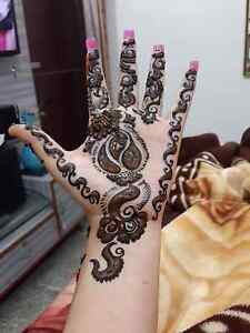 Henna / mehndi Dandenong Greater Dandenong Preview